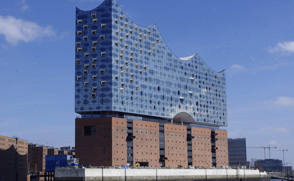 Hafencitytour